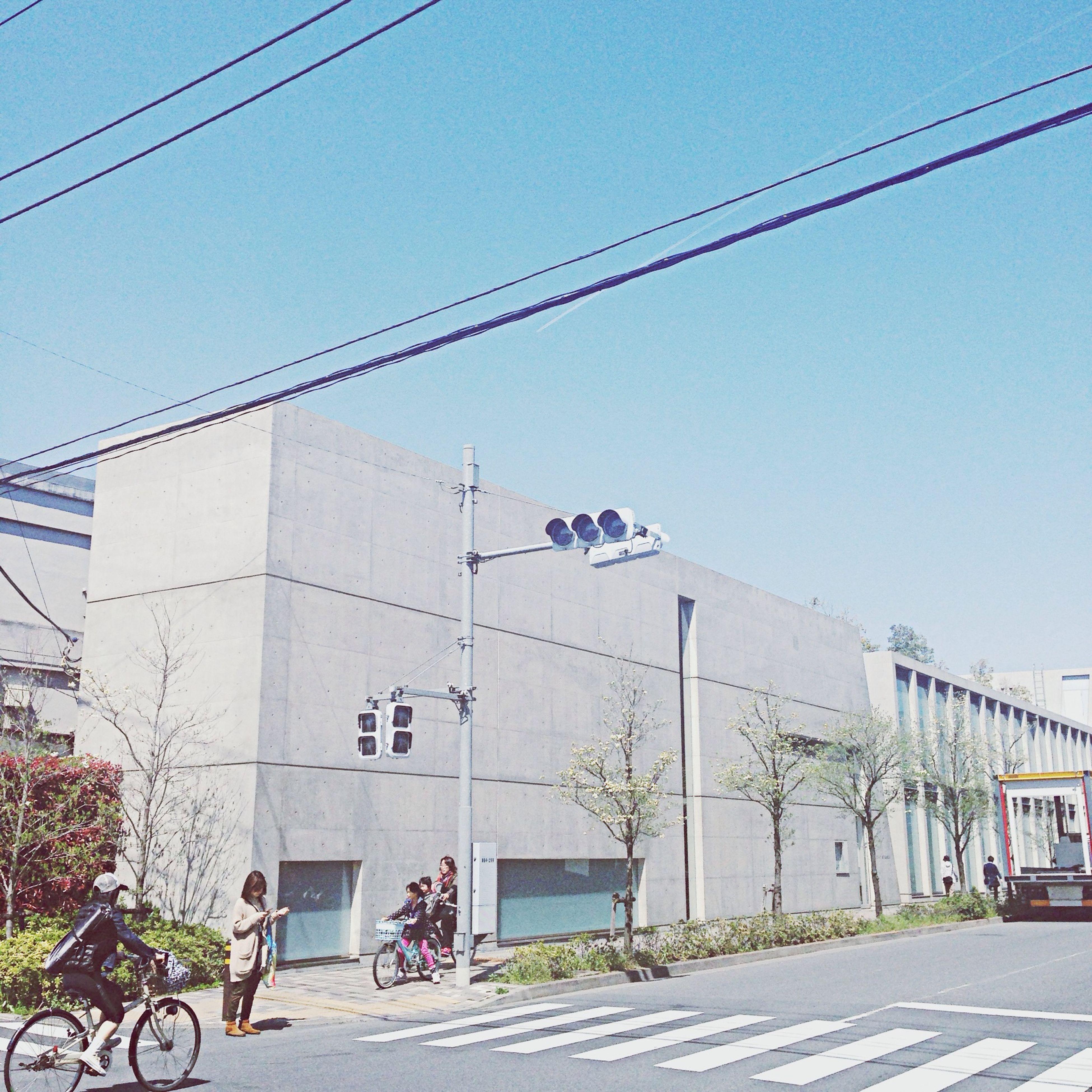 Architecture Tadao Ando Design Taking Photos