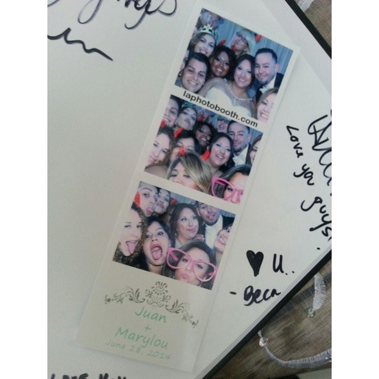 Congrats @miss_lelulu & @lejuan33! LoveThem  Grouppic Childhoodfriends