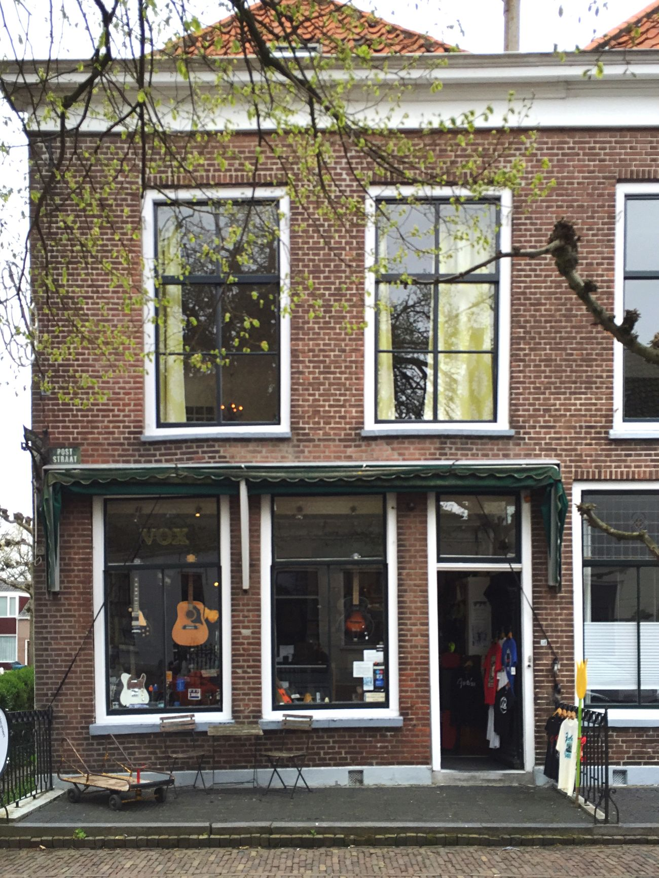 Guitar Store Guitars Guitarcenter Zierikzee The Netherlands