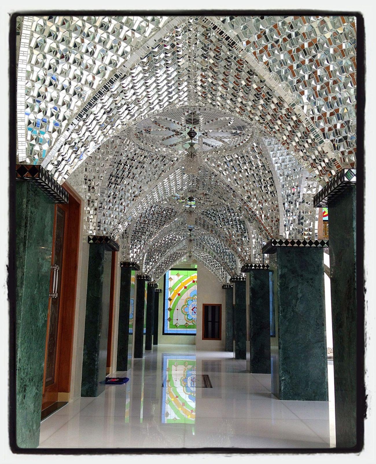 Crystal Khadijah Mosque