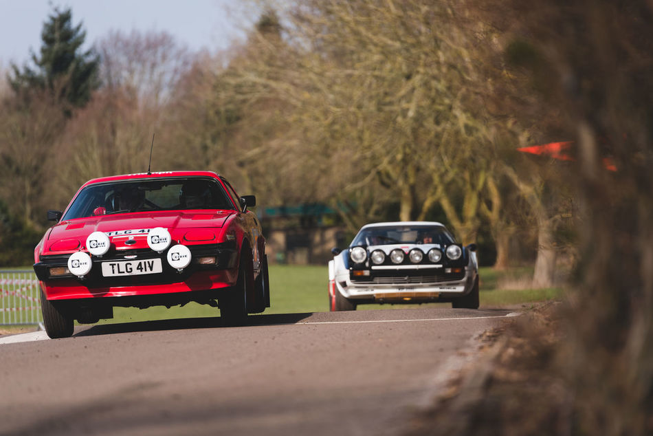 Historic Rallying at Stoneleigh Park Car Show Classic Classic Car Day Historic Racing Historic Rally Race Race Driver Rally Rally Car Need For Speed