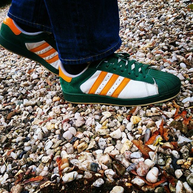Ilittle out of my comfortzone withTodaystrainers Adidasramon085 Adi_gallery Adidas_gallery Adidas Originals Adidastrainers The_oap_casual Casual_district Thebluebox Adidassuperstars Superstar Superstars