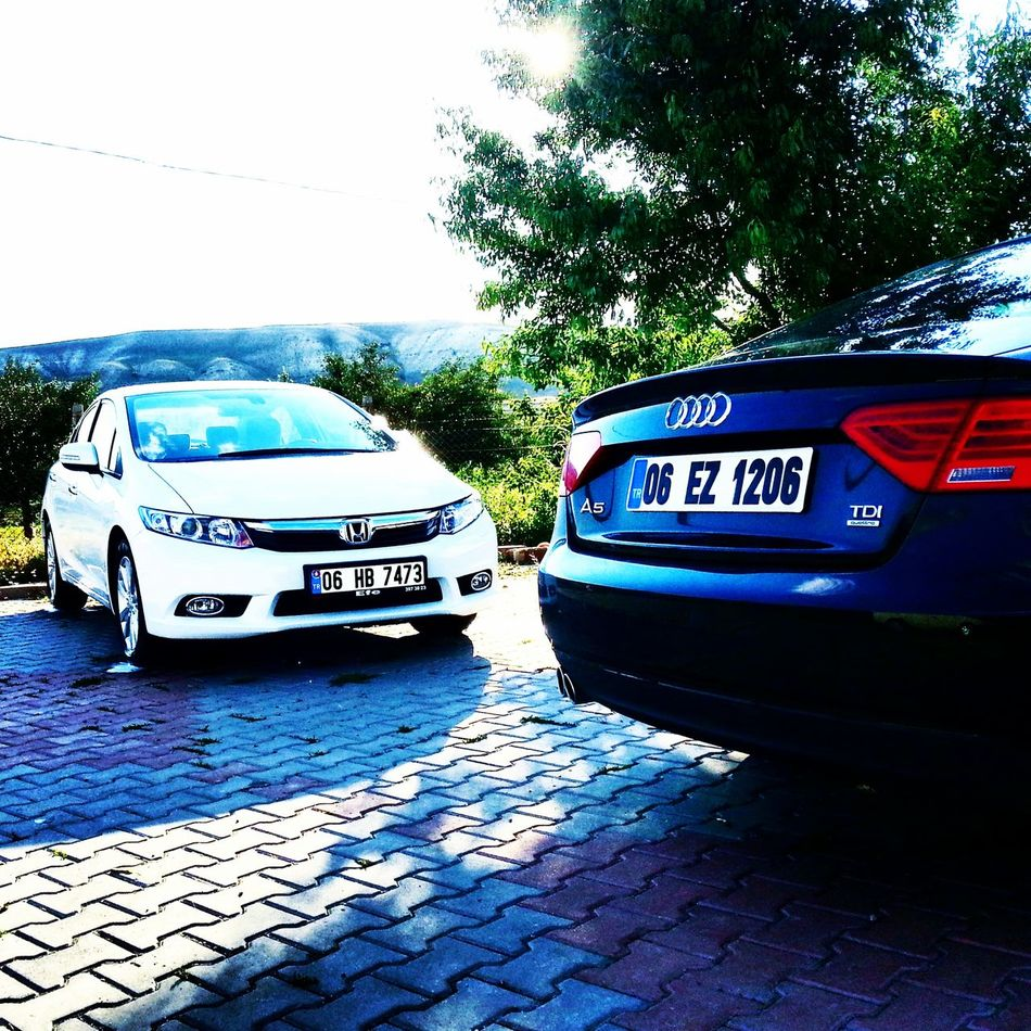 Saturday Cleaning Time ı Love My Car ...HONDA...