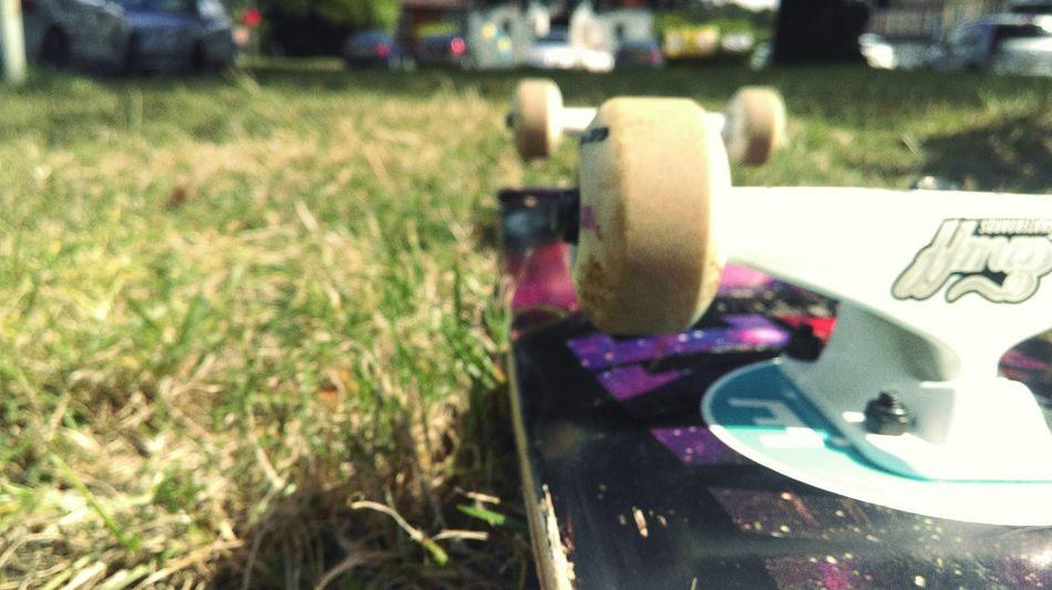 Skateboarding Enjoying Life First Eyeem Photo