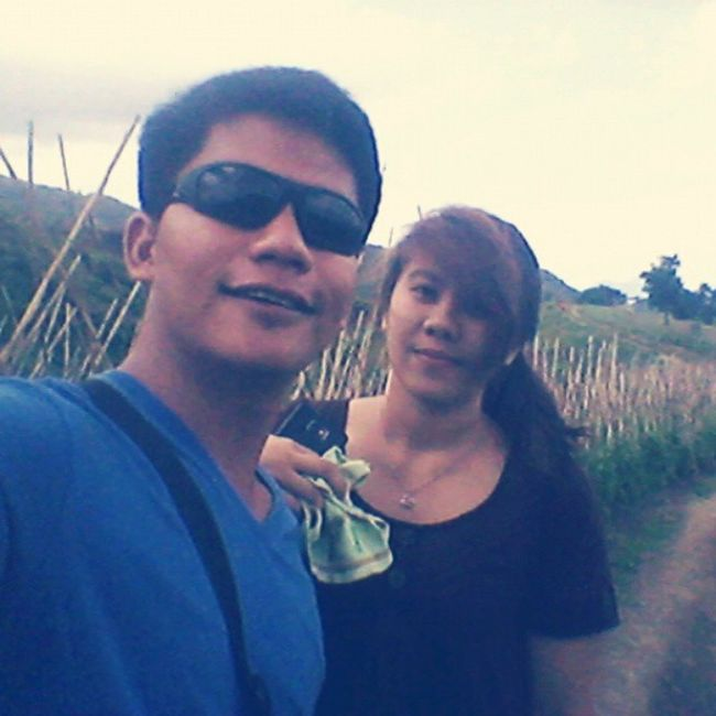 With my man! Beautifulmatters The_ph Travelph Traveldiaries2015 travel_captures travelphoto travelphilippines traveler traveldiaries travelphotography traveltheworld instatravel instadaily instagood happy 2015
