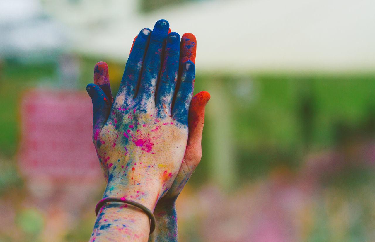 Hand Hands