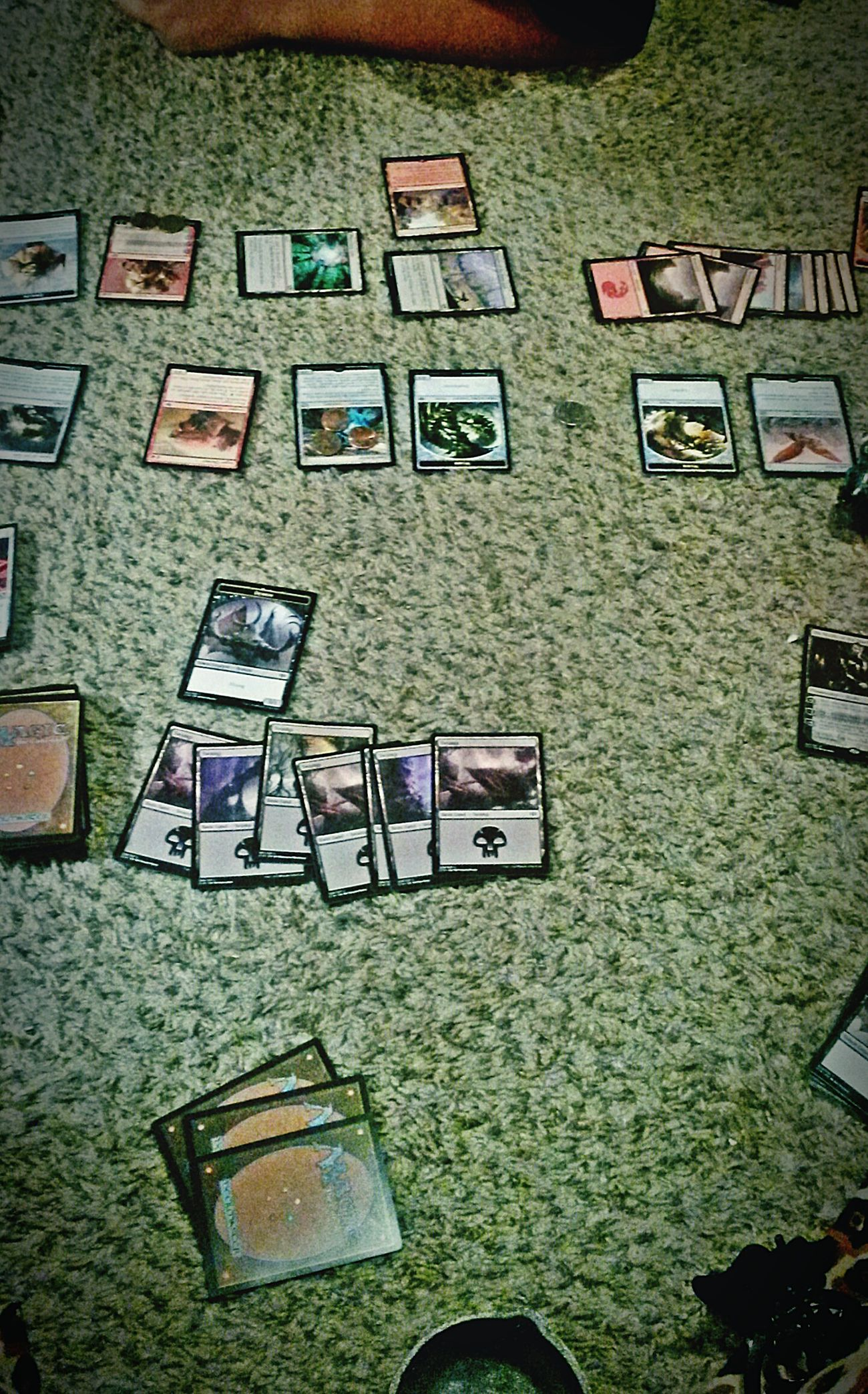 Magic: The Gathering with the babe Nerd Couple Magic The Gathering Loving Him Loving Life