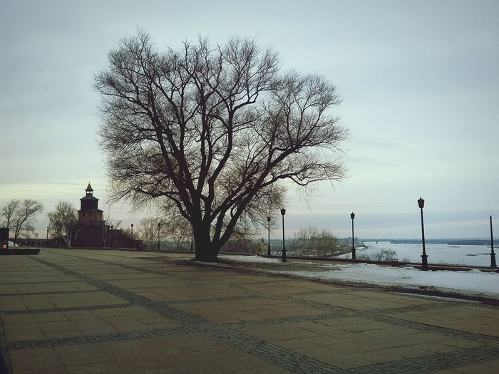 Нижний Новгород. First Eyeem Photo
