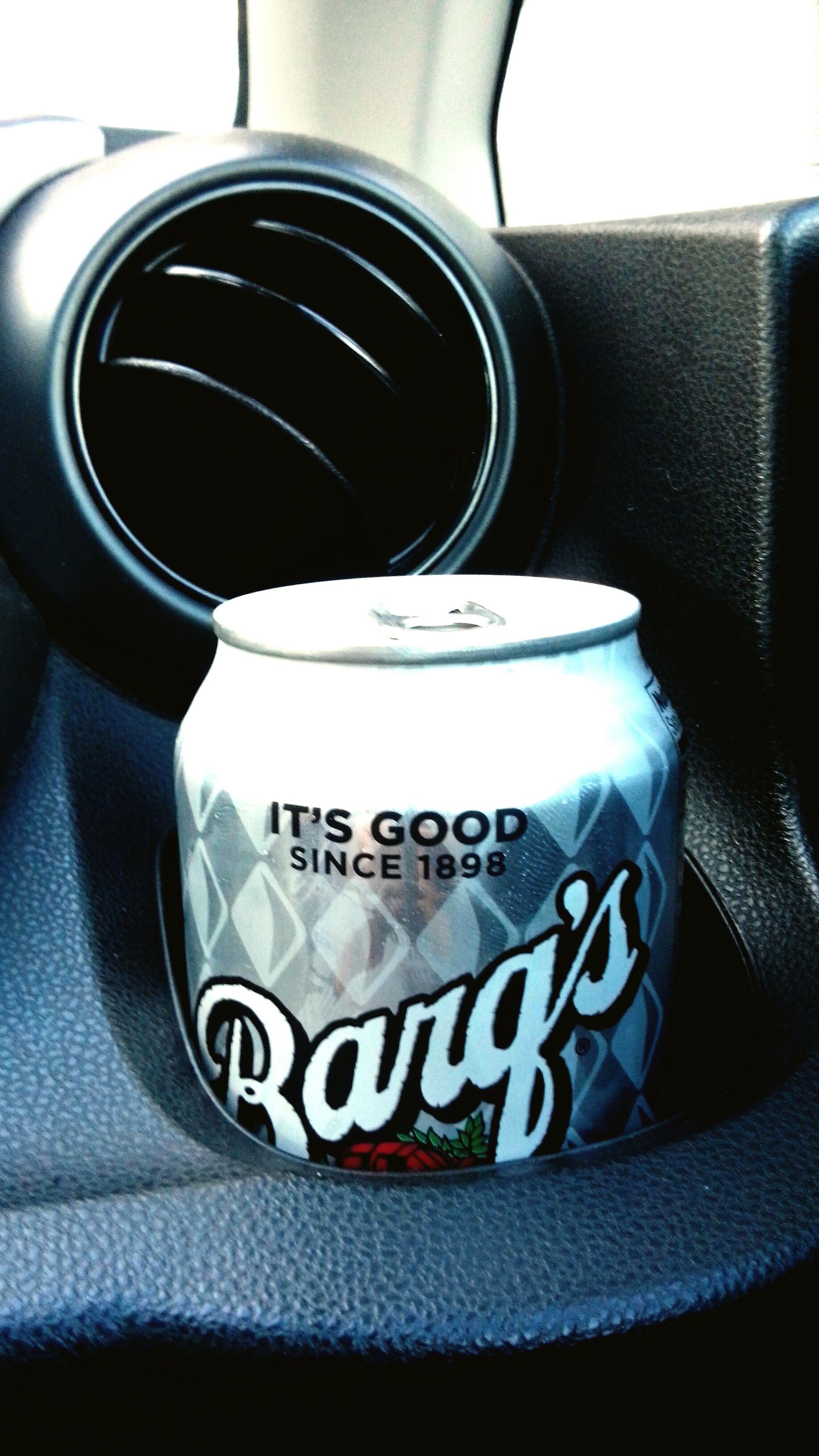 Barg's Root Beer