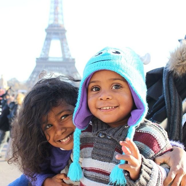 Sister Brother Ravageur Paris timelove