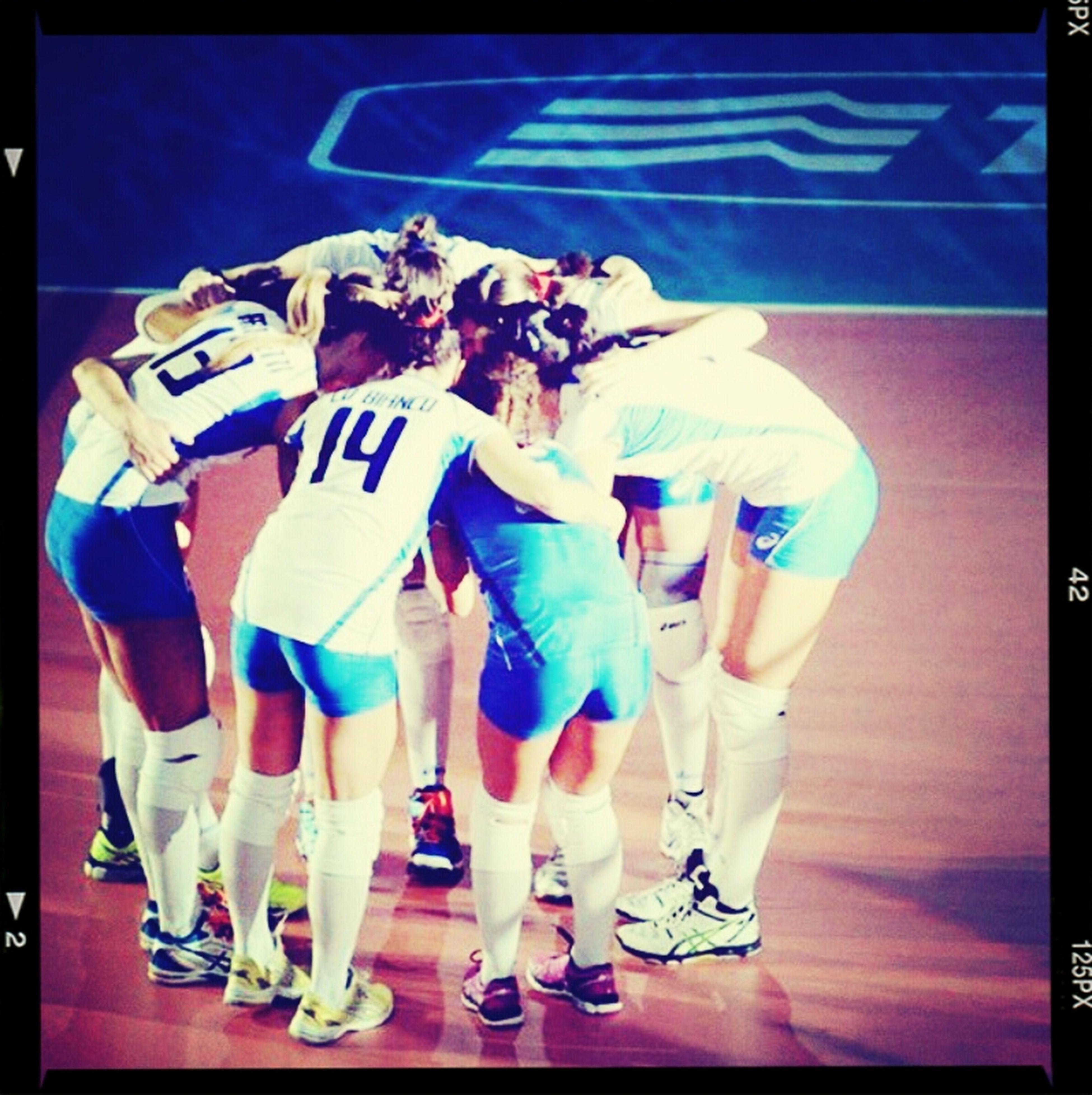 avete reso orgogliosa una Nazione intera. Grazie Ragazze. ♥ Italrosa Italvolley FIVBMensWCH Italy2014