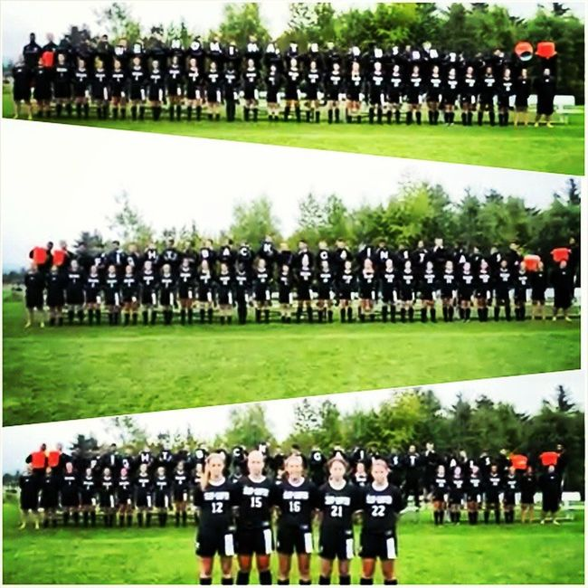 Colby-sawyer Womens Soccer takes on ALSicechallenge . We nominate the US Womens National Team. Watch the on video on Facebook USWNT Colbysawyer Cscathletics Cscwomenssoccer CSC