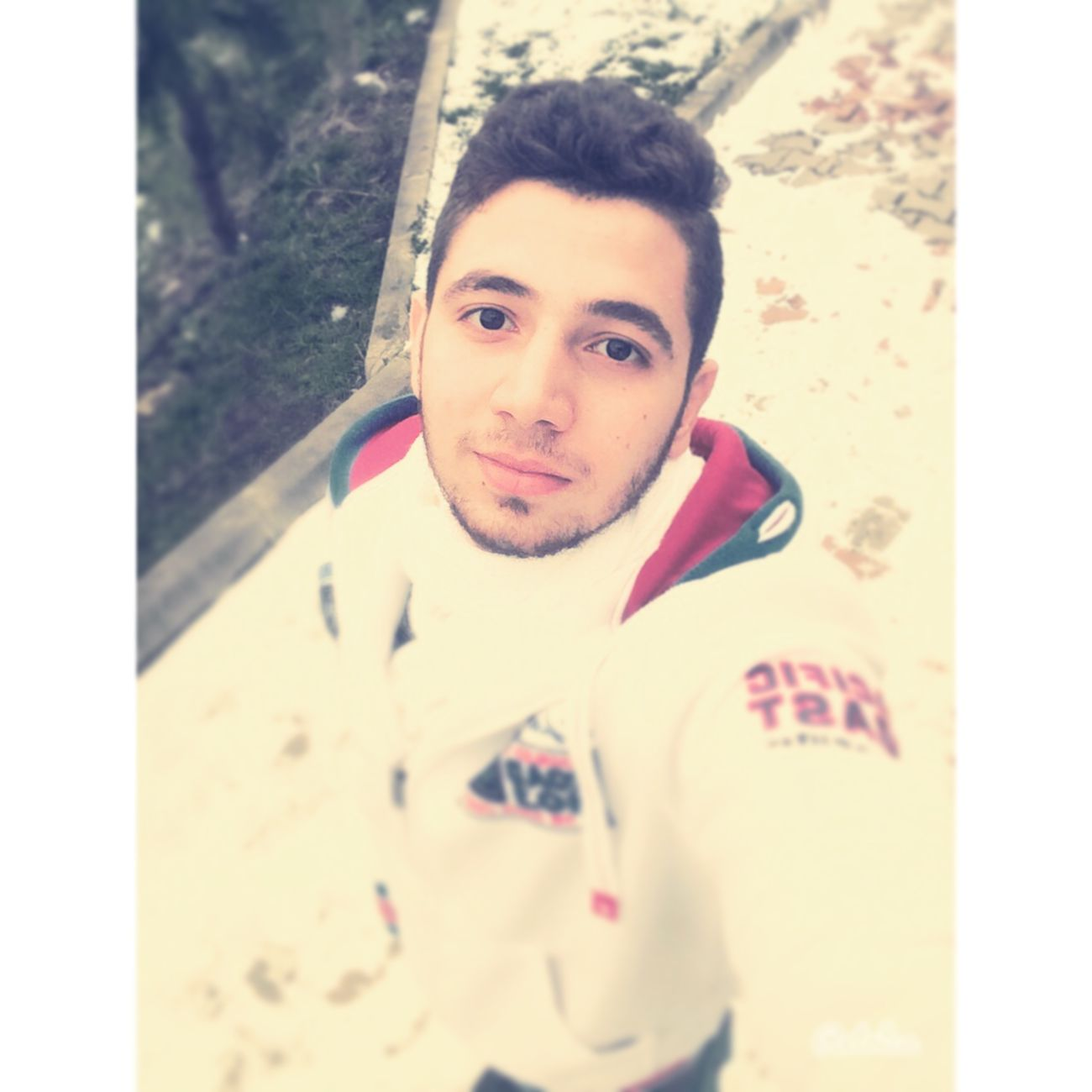Selife Snow ❄️❄️ Brown Eyes Sweet♡ Handsome Fatihüniversitesi ?