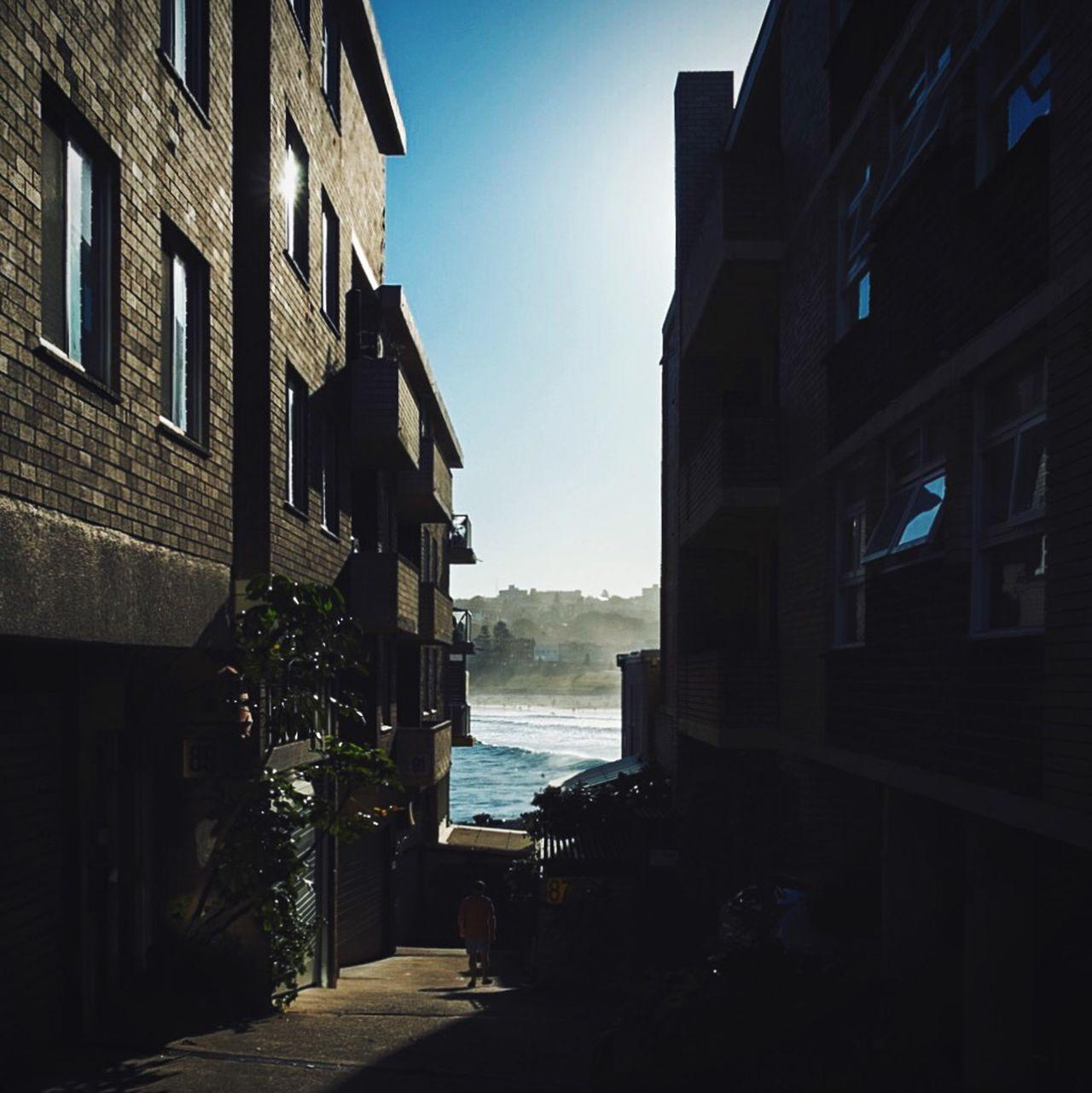 The lesser seen backstreets of Bondi Beach Being A Beach Bum Open Edit Beach EyeEm Gallery EyeEm Nature Lover EyeEm Best Shots
