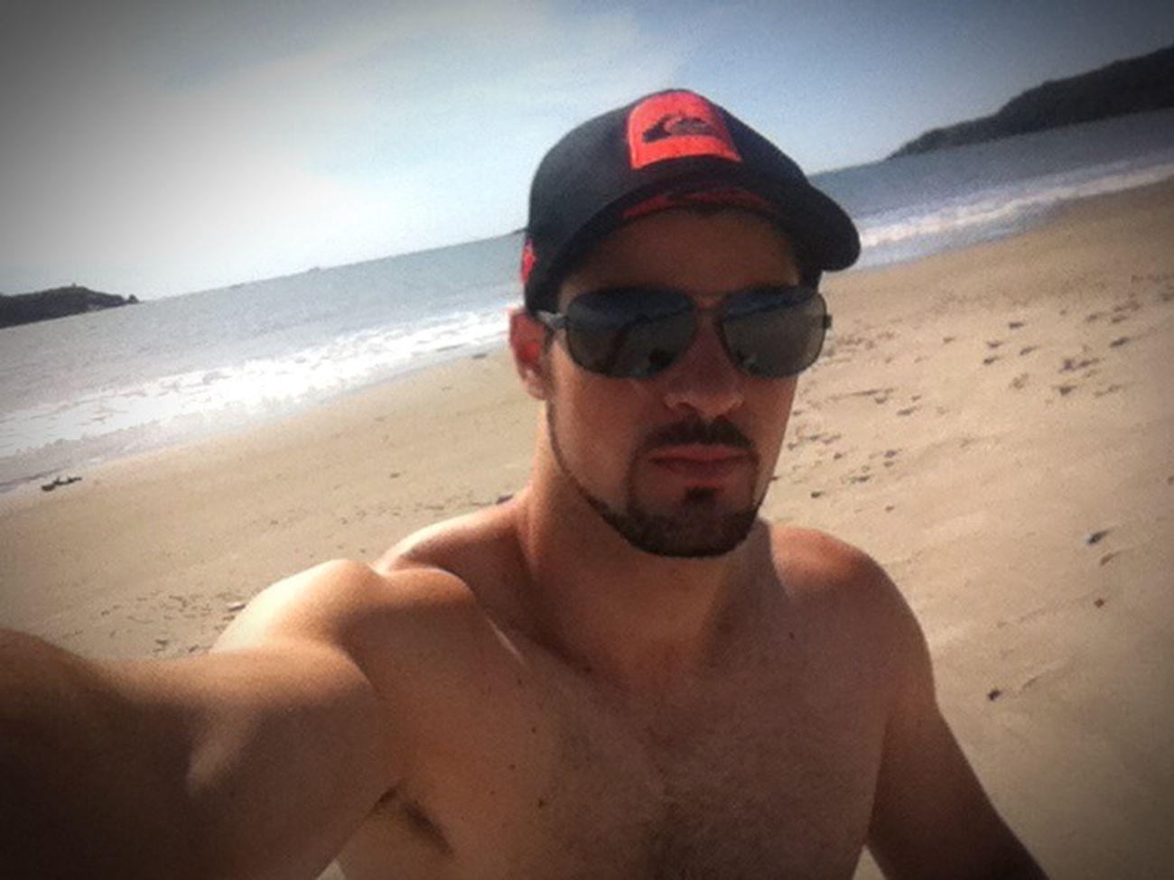 Sábado de sol! ♥️ Enjoying The Sun Relaxing Beachphotography PraiaDoSonho Summer