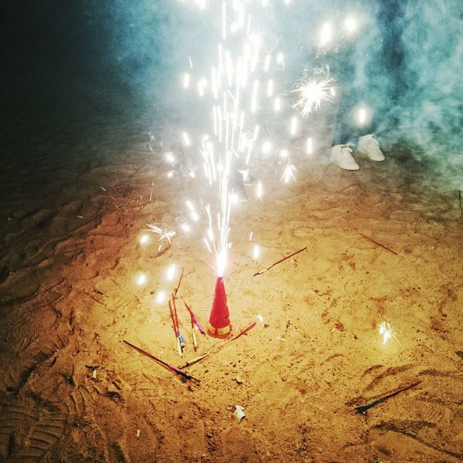 Hide and seek New Year Celebration New Year Around The World Happy New Year 2016 Fireworks Nanchang Life Around Nanchang