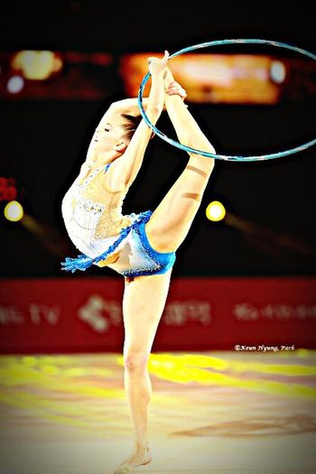 Melitina Staniouta❤️ Rhytmic Gymnastic Pivot Beautiful Perfect Myqueen👑 Motion Skill  Dancing Blurred Motion Full Length Illuminated Performance Balance Night Enjoyment Fun Ballet Young Adult Grace Stage - Performance Space Casual Clothing Person Culture First Eyeem Photo