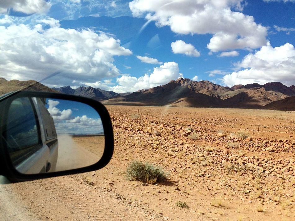 Great Views namib rand On Our Way Nambwzanam15