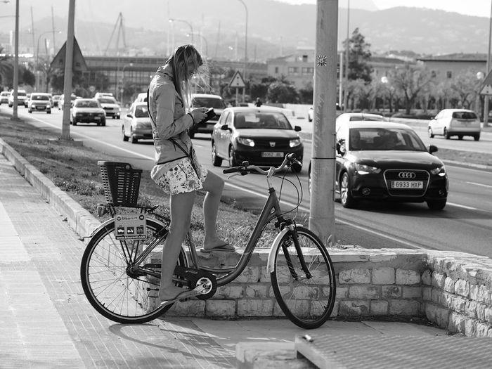 Celebrate Your Ride In Mallorca Summertime Enjoying Life Women Around The World