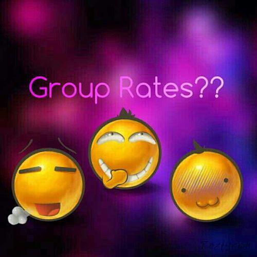 Rates Anyone