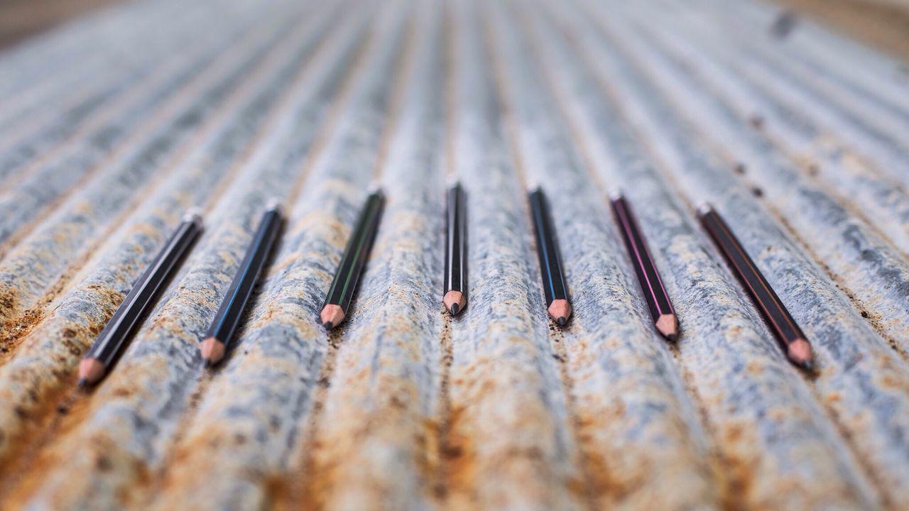 Beautiful stock photos of pencil, Abandoned, Close-Up, Corrugated Iron, Day