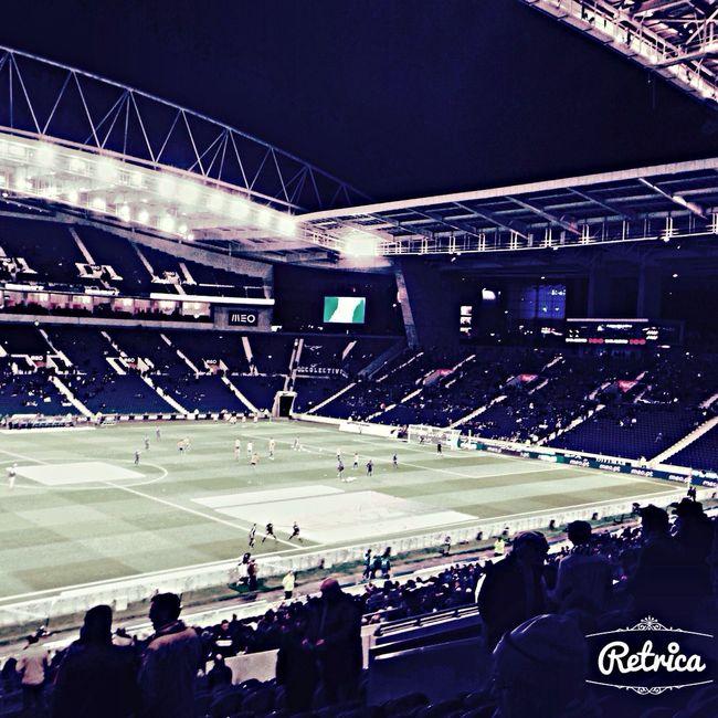 EyeEm Porto Portugaligers Soccer Fc Porto