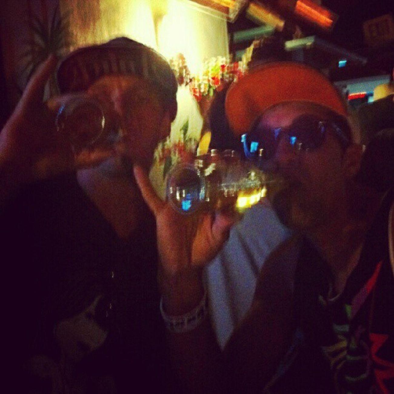 Bottoms Up Aloha Clubbin Withnewbies Mainst Hunningtonbeach