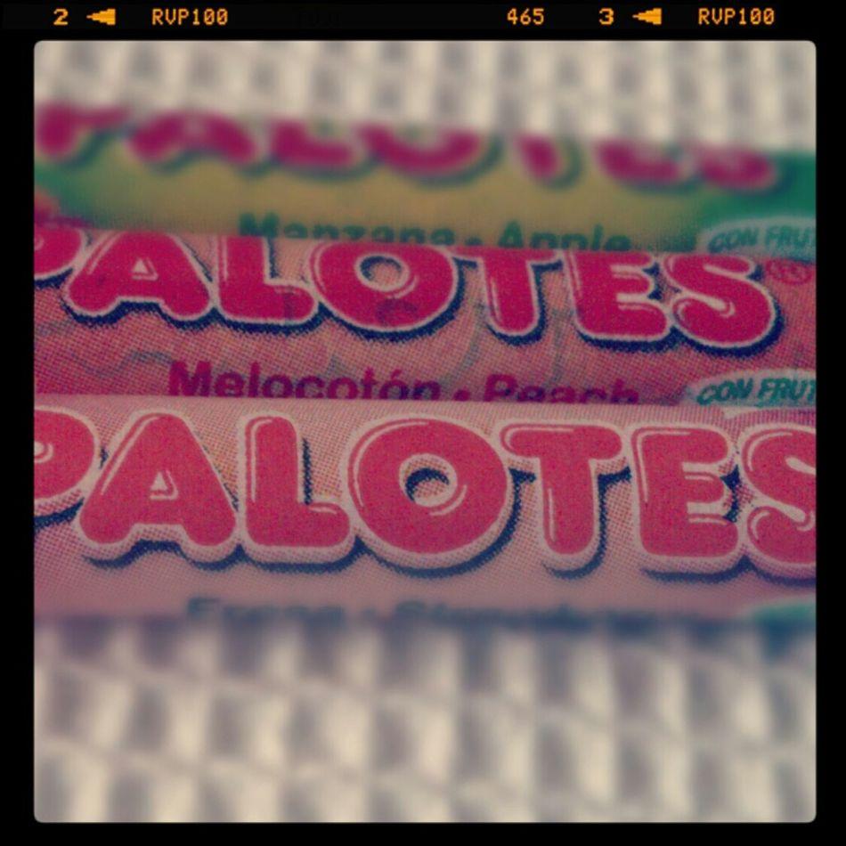 Palotes