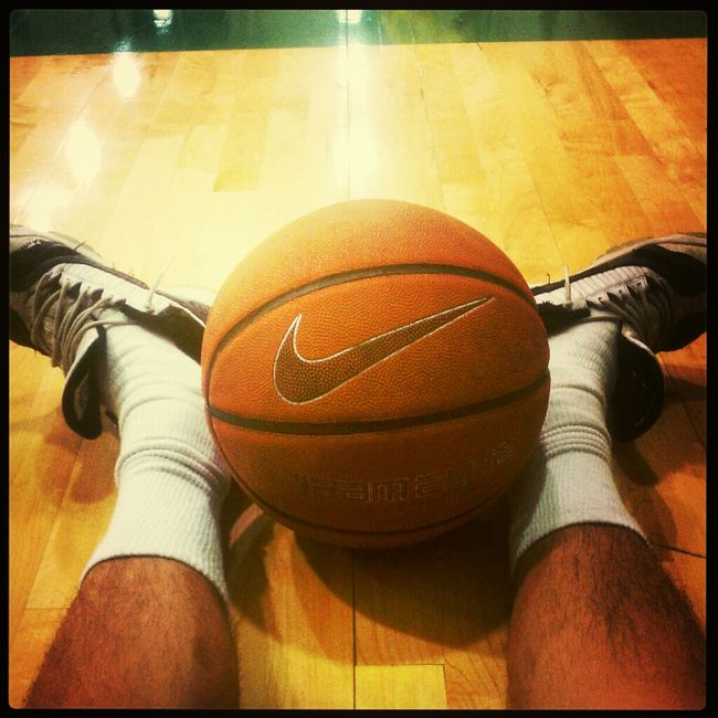 #Ballislife I Mean It When I Say It
