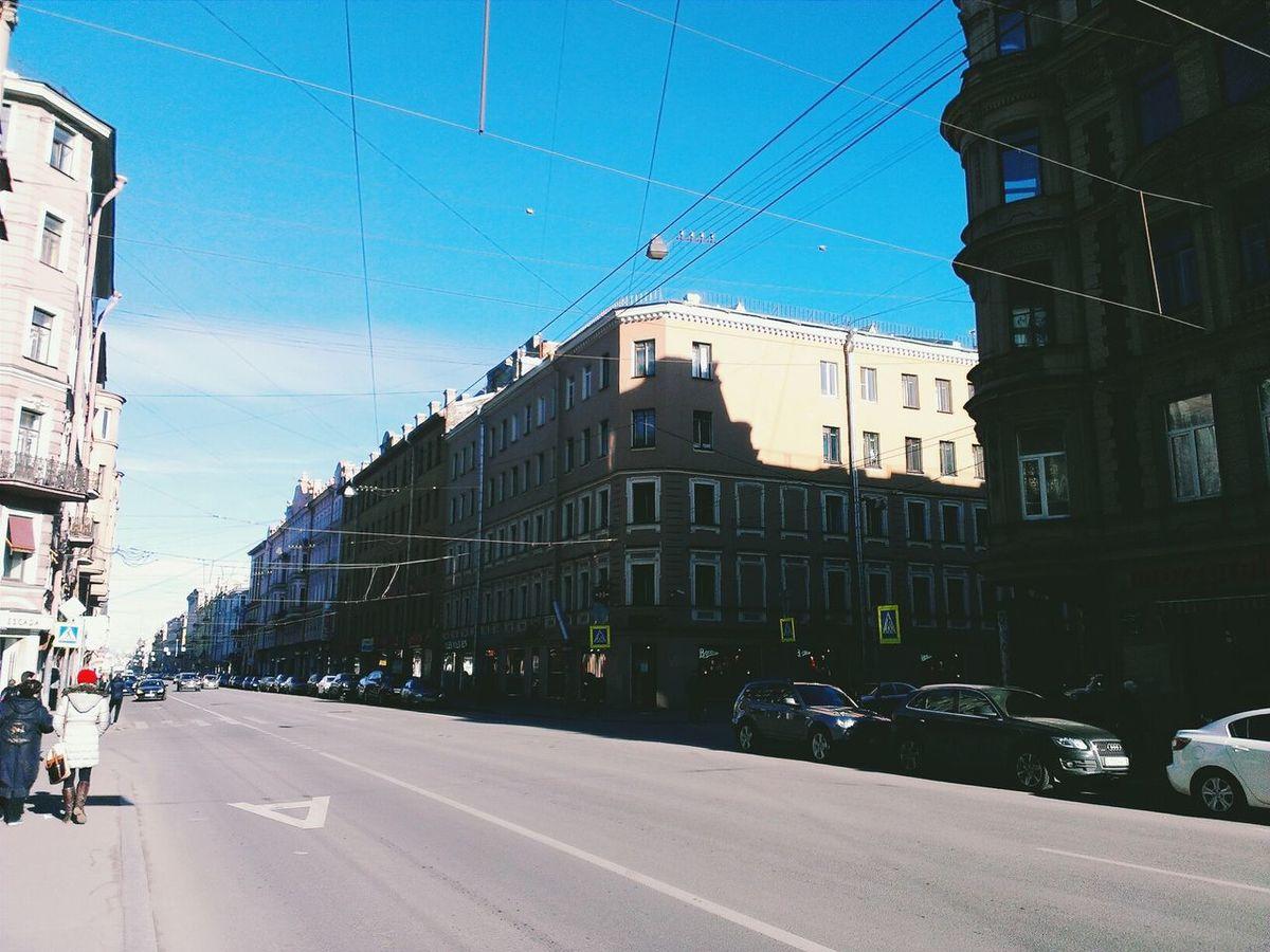 Light Street Road Prospect