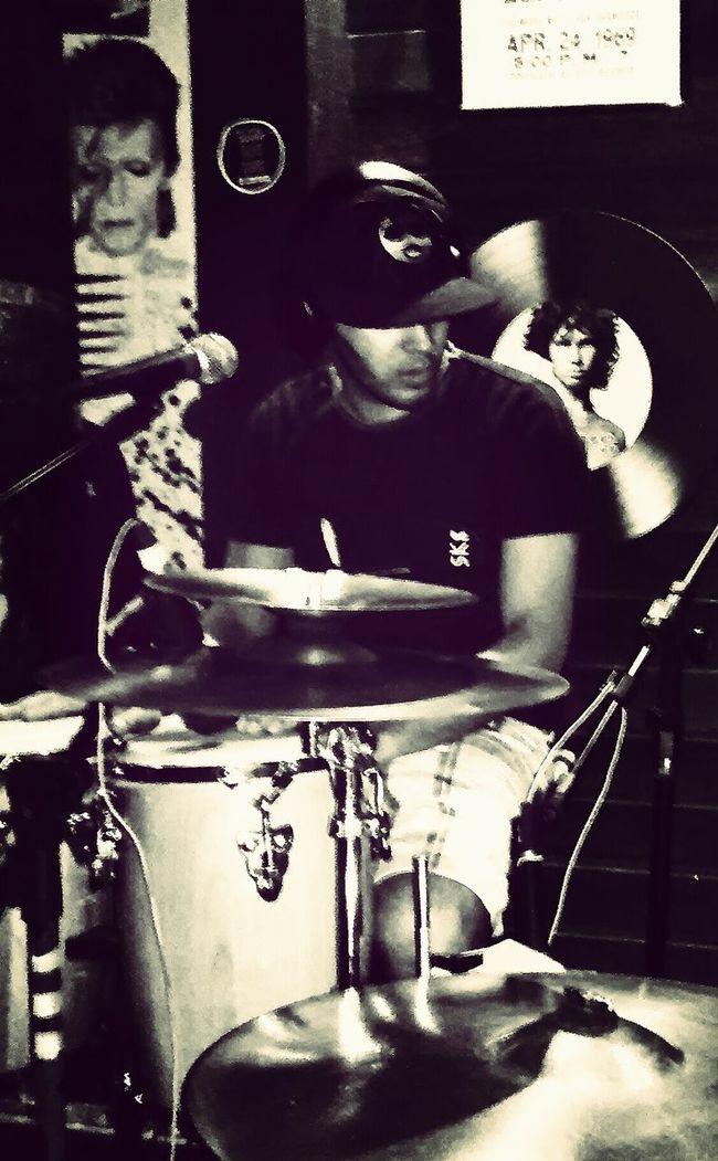 Percussion Soul Music Jorgebenjor Timmaia