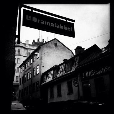 Photo by Dan-In-Stockholm