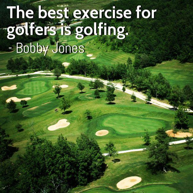 Golf Golf Zeal
