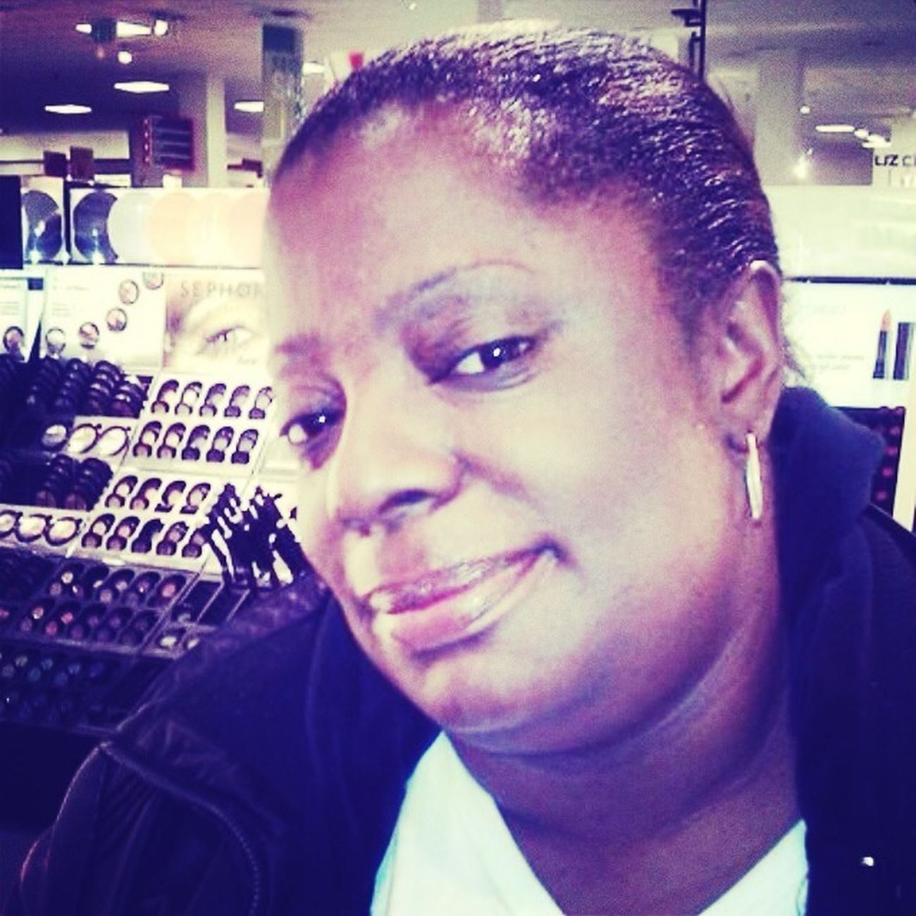 My mommy I love her so much