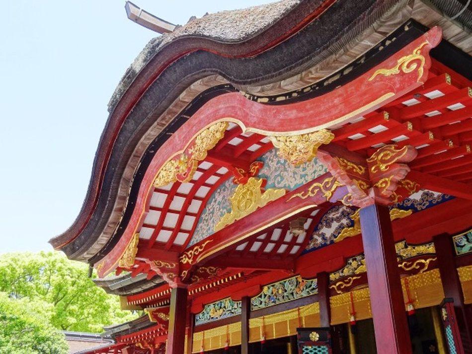 Beautiful Japan 福岡 太宰府 EyeEm Best Shots Enjoying Life Eye4photography  Starting A Trip Japanese Culture Girl