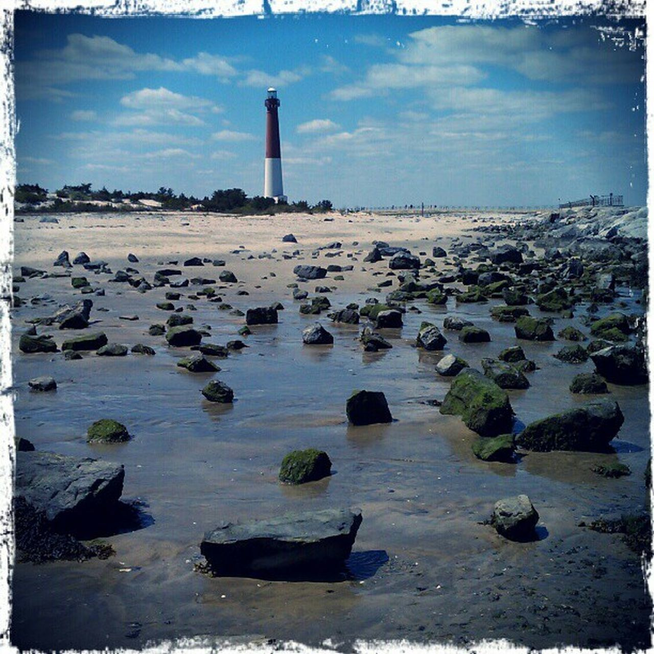 Aprilphotochallenge Photooftheday Aprilphotoaday Day27 Somewhereiwhen APRIL272012 LIGHTHOUSE Newjersey Beaches