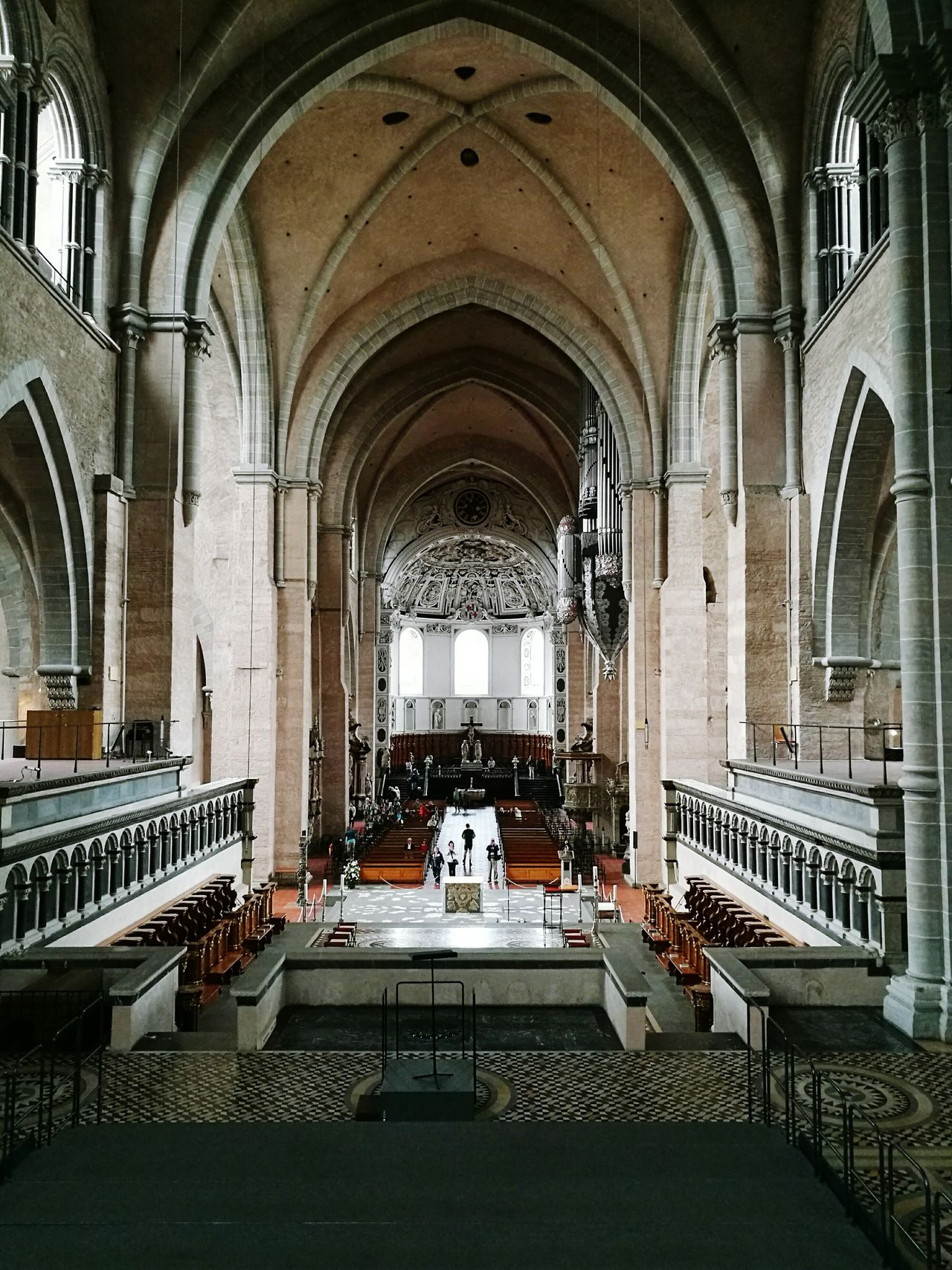 Dom Cathedral, Trier, Germany. Dom Cathedral Trier Germany Renaissance Architecture Baroque Rococo Arch Architecture Roman Medieval Church Holy Religion Religious  Travel Travel Photography Leicacamera HuaweiP9 Huawei Smartphone Photography
