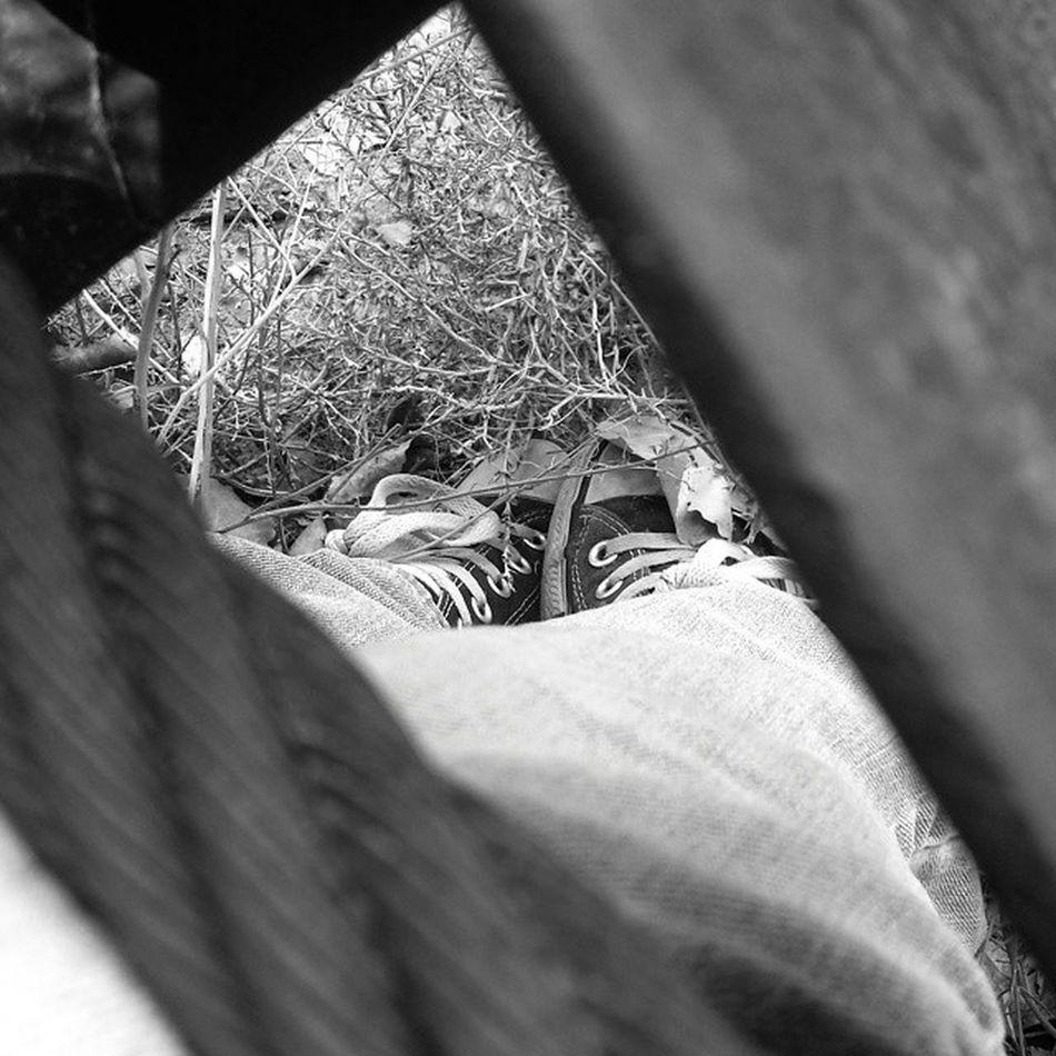 Blackandwhite Lonelygirl Notfree Converse bosque burque