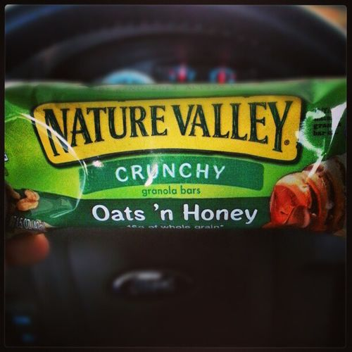 Never eat these while driving! CrumbsEVERYWHERE Whoops LessonLearned Dammit