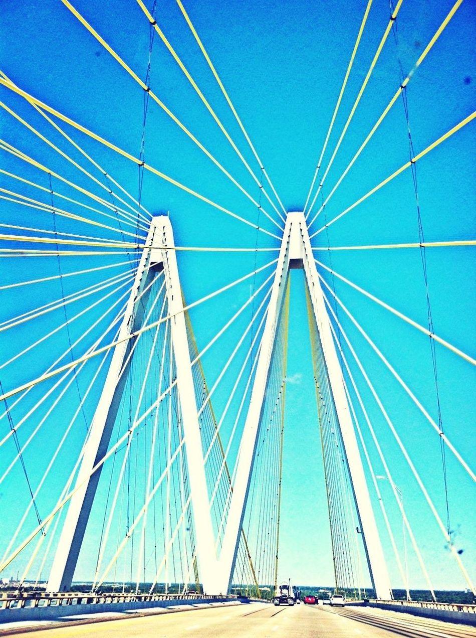 Bridge Veins