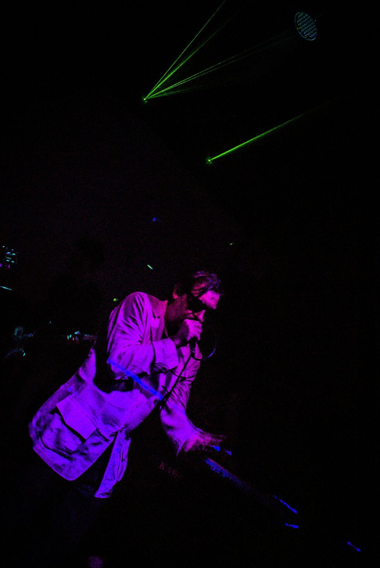 El ritmo de tus ojos Daniel Melero Argentina Life Concert Colores Y Solo Colores Concert Photography Amazing Concert Music