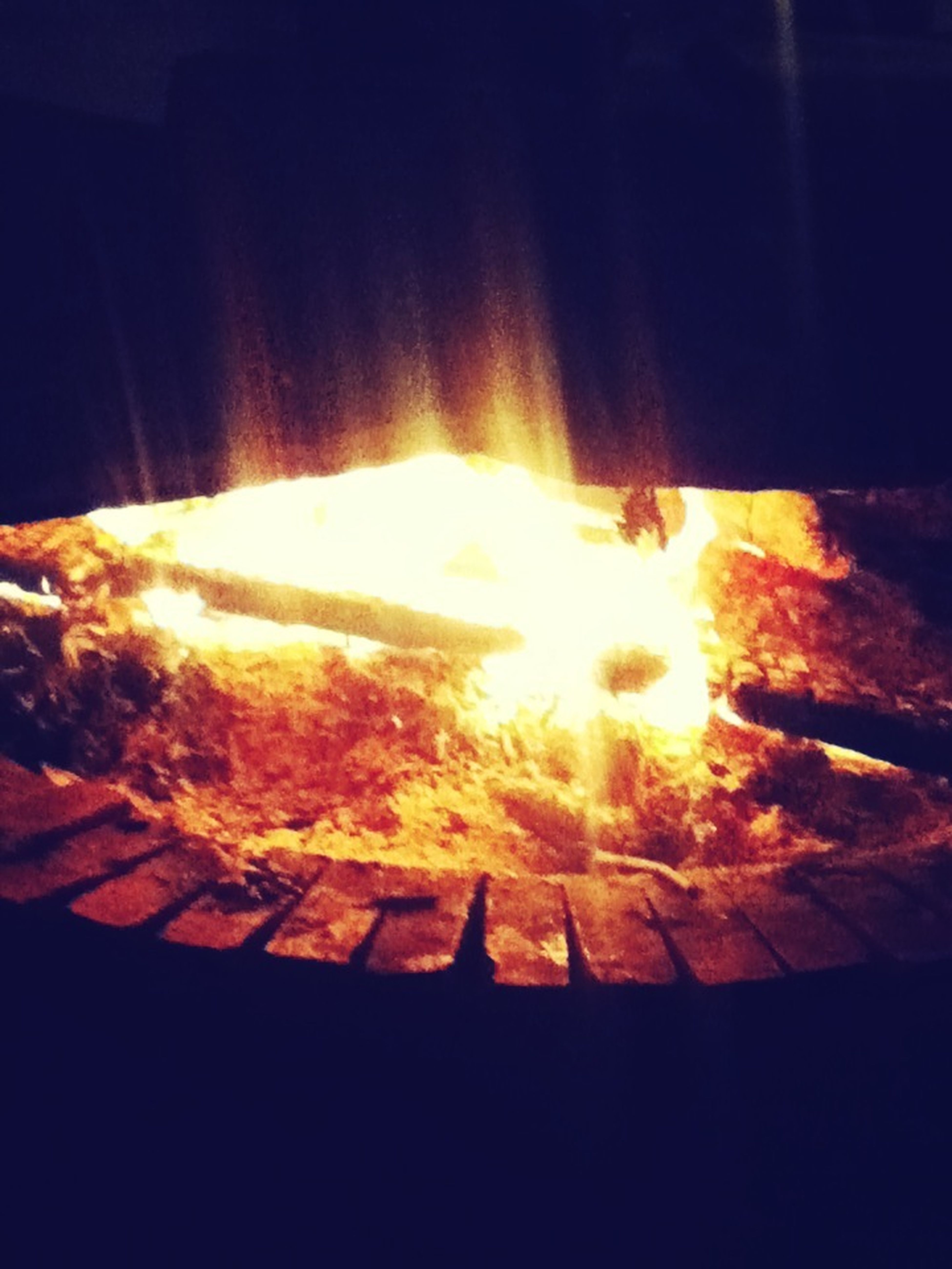 Fire With The Bestfriend.<3