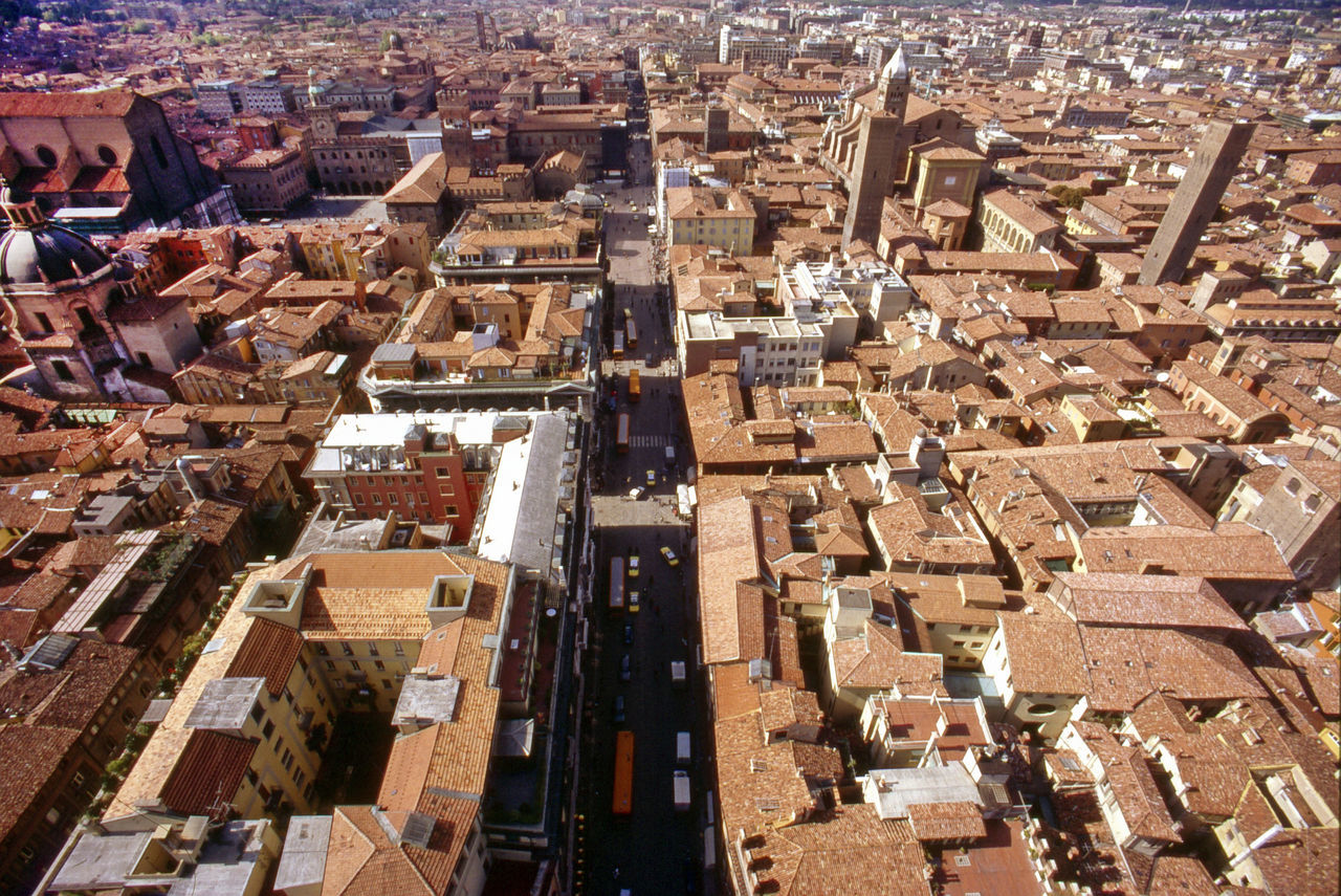 Beautiful stock photos of bologna, Architecture, Bologna, Building Exterior, Built Structure