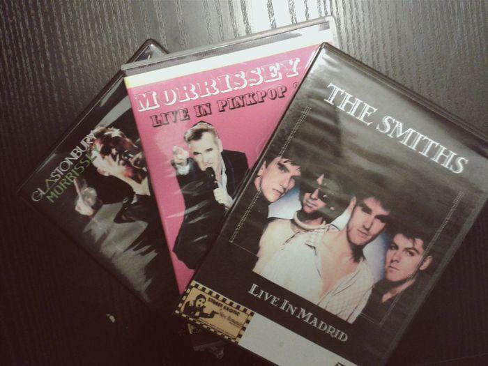 será una excelente noche♡. The Smiths Morrissey Johnny Marr Marry Me