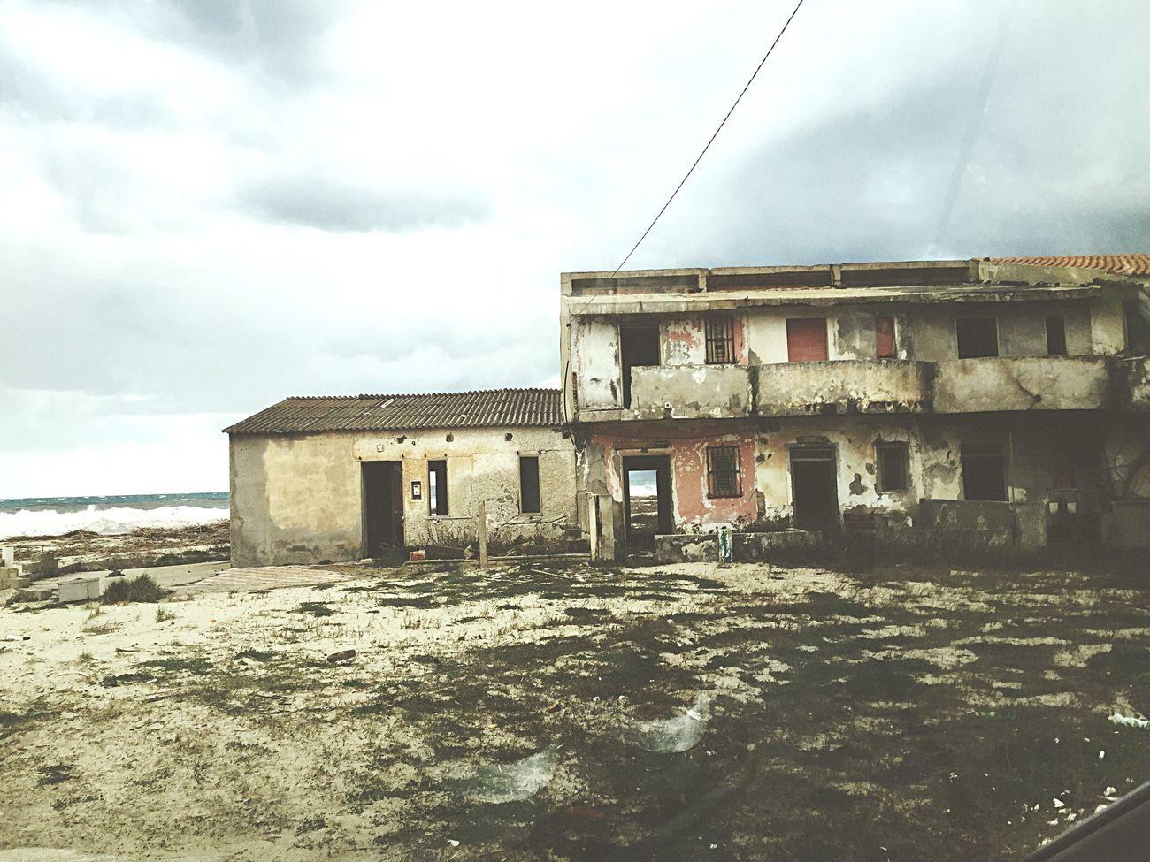 Horror Calabriadascoprire 😍😌😊