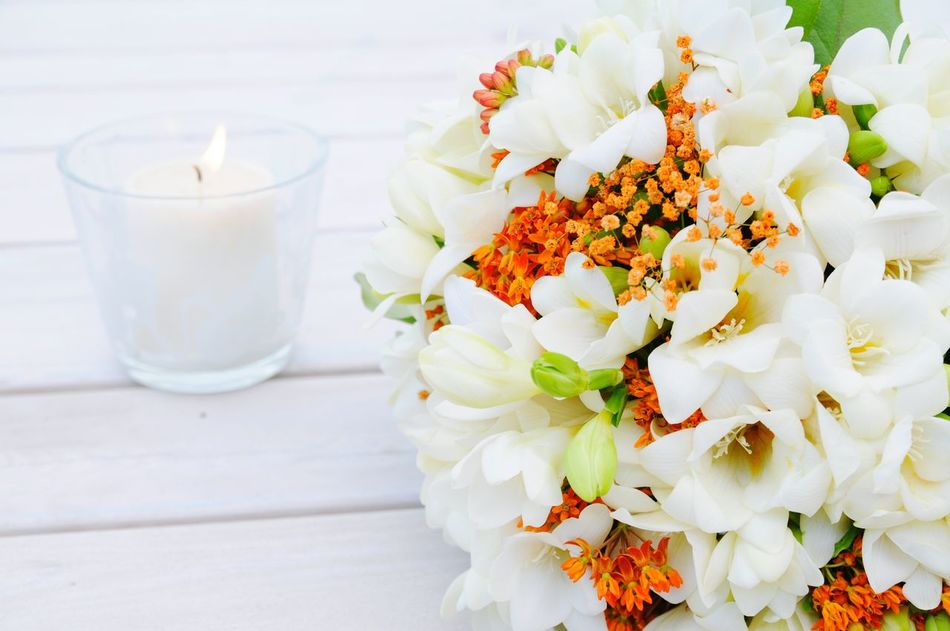 Beautiful stock photos of candle, Beauty In Nature, Botany, Bouquet, Candle
