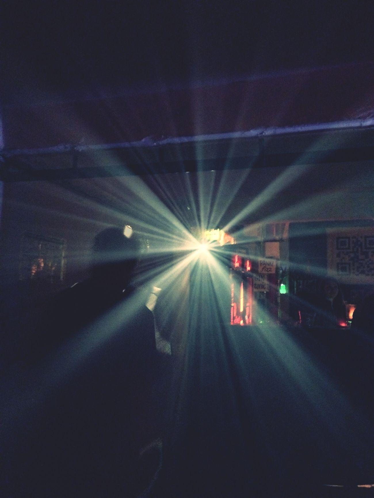 Nightlight. Party Music Berlin
