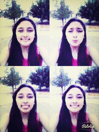 ILove Smile ✌ And ILove ME !! ❤