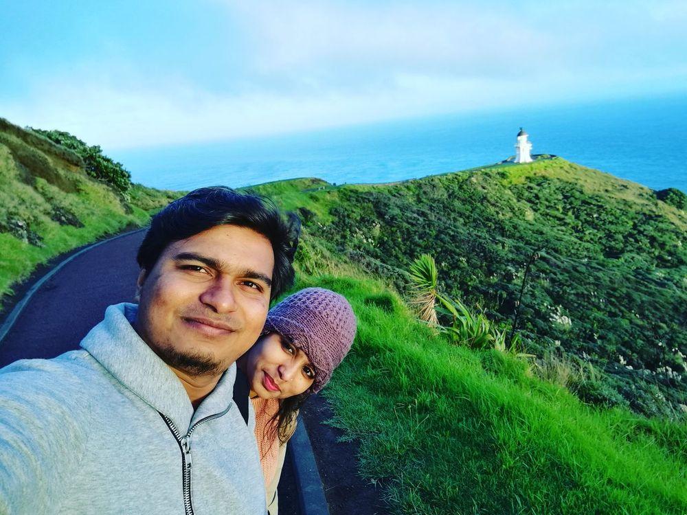 Outdoors Sea Uppernorthisland NZ Capereinga Lighthouse