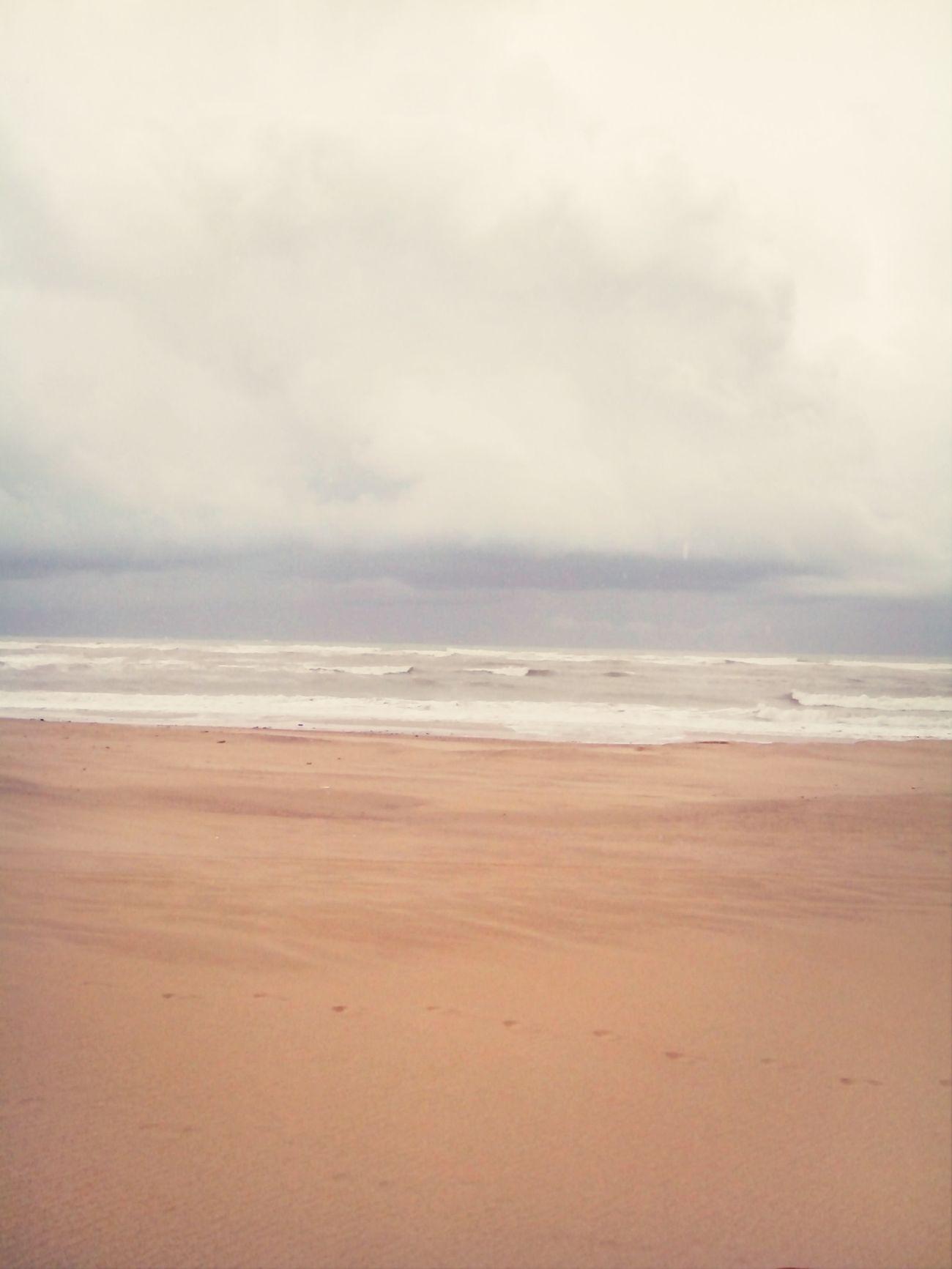 temporal Playa Victoria